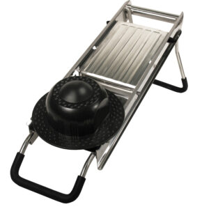 Weston Mandoline Stainless Steel Vegetable Slicer