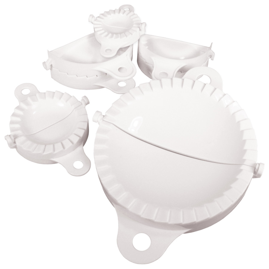 Weston 5 Piece Ravioli Maker Set