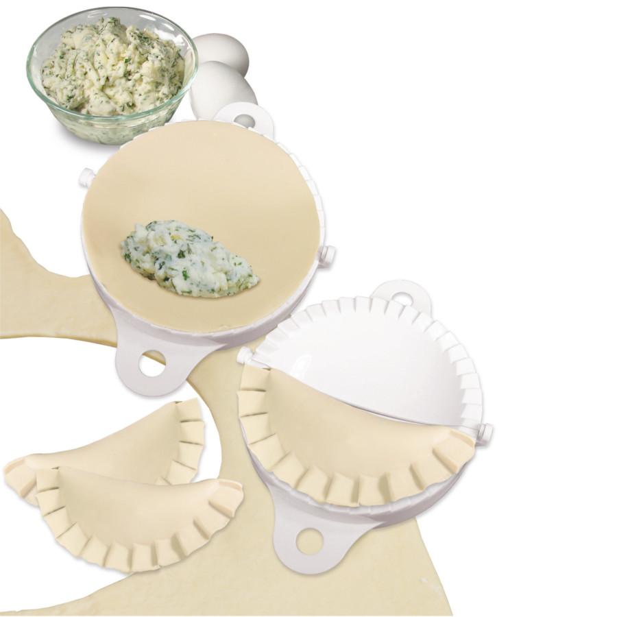 Weston 5 Piece Ravioli Maker Set