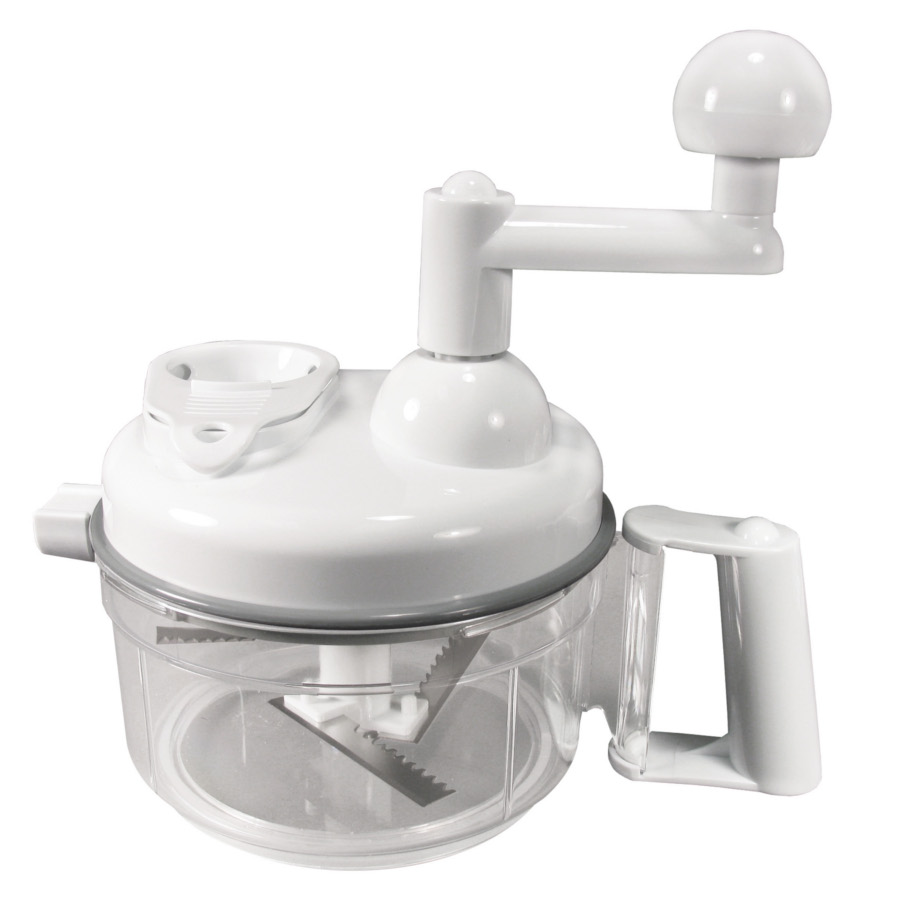 Weston Manual All in One Kitchen Kit