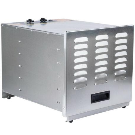 Weston Stainless Steel Food Dehydrator
