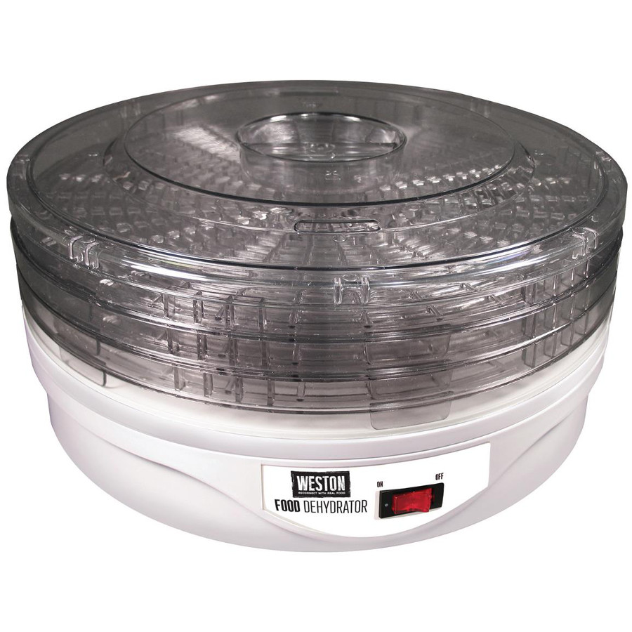 Weston 4-Tier Food Dehydrator