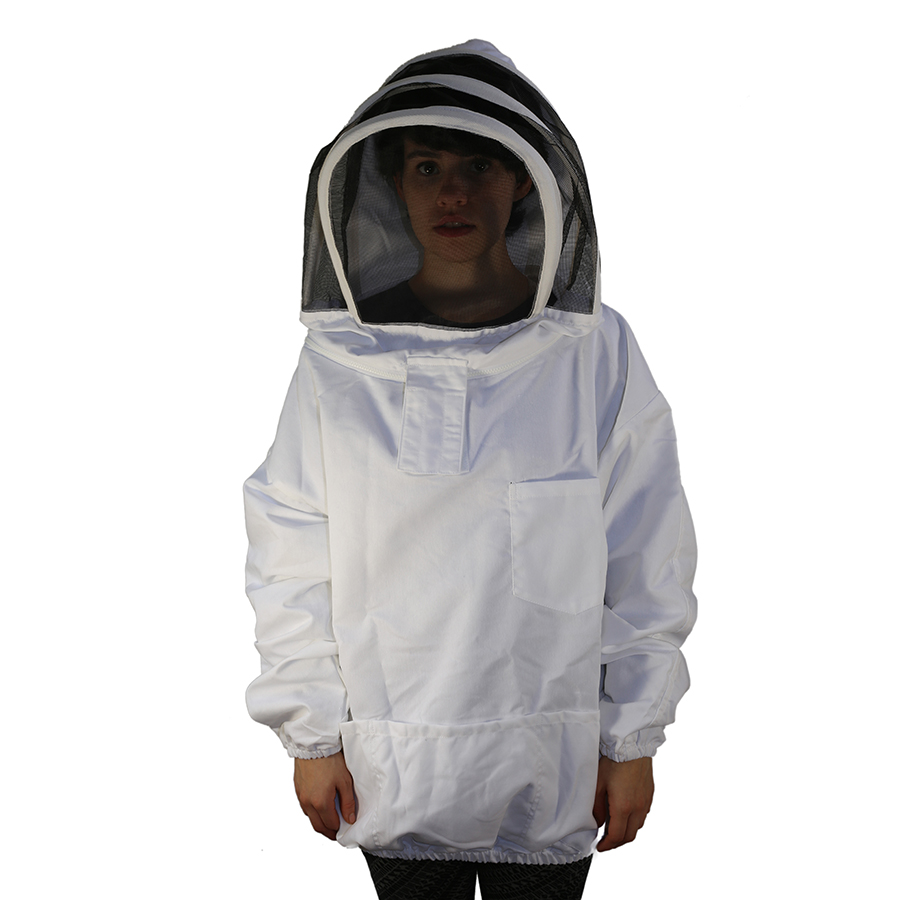 Fencing Veil Bee Jacket