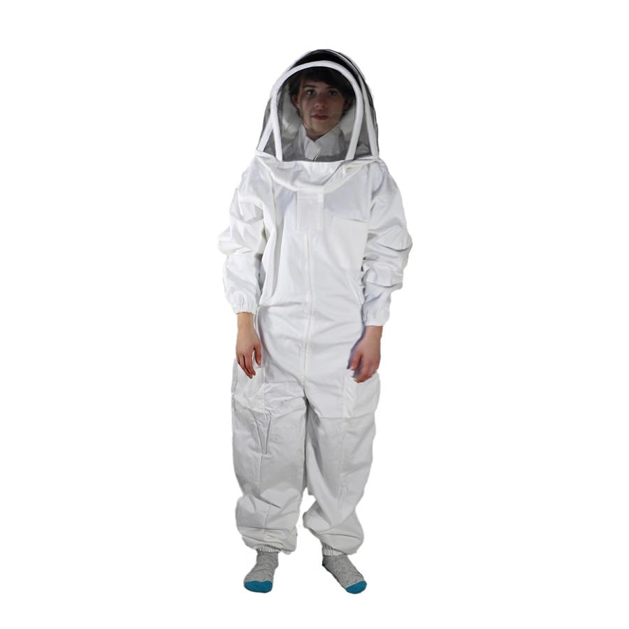 Fencing Veil Beekeeper Bee Suit