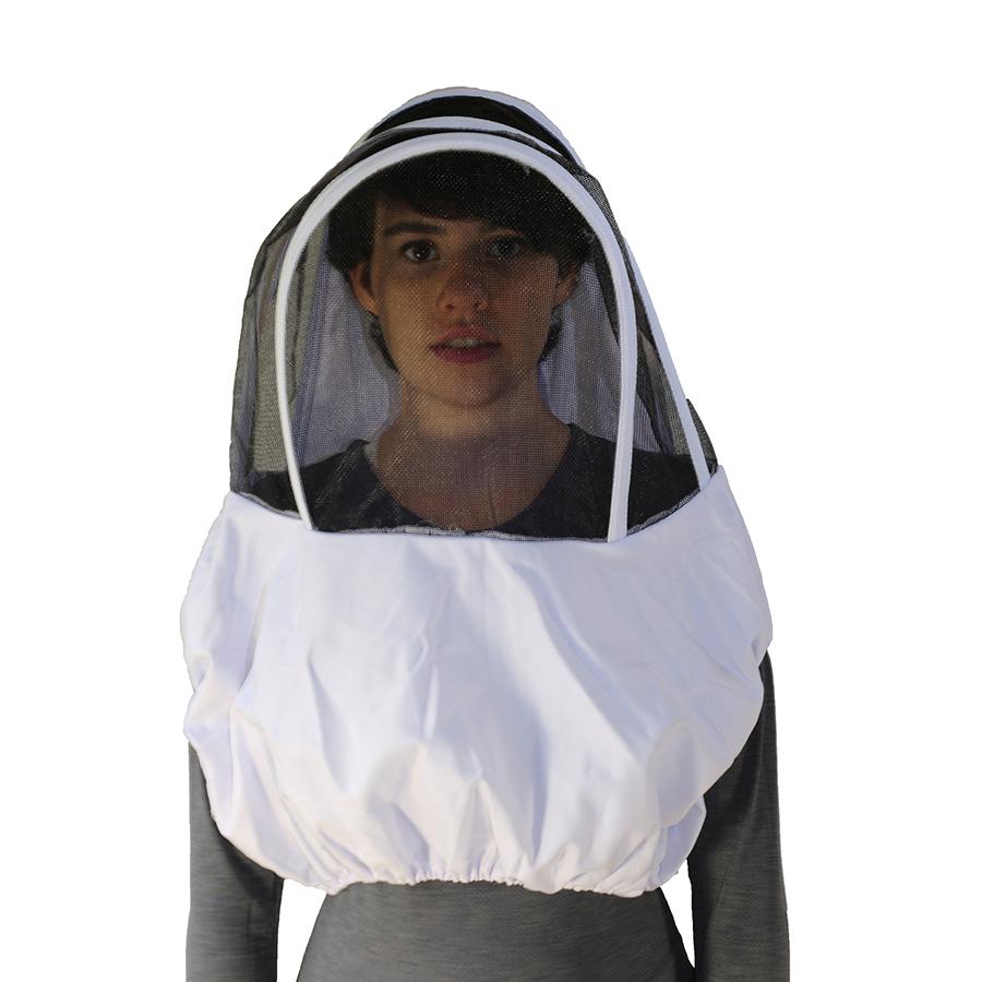 Fencing Veil Elastic Bee Vest