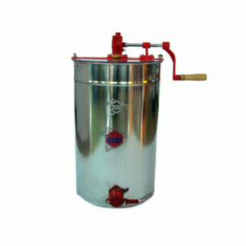 Manual Large Honey Extractor