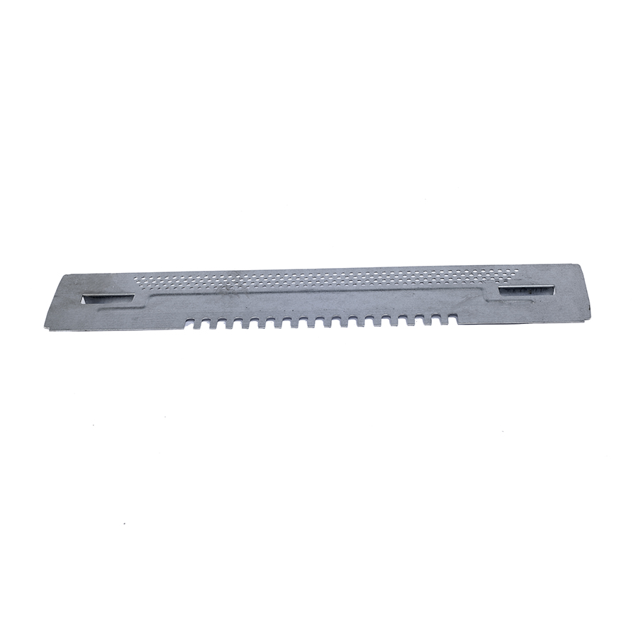 Galvanized Metal Bee Hive Entrance Reducer