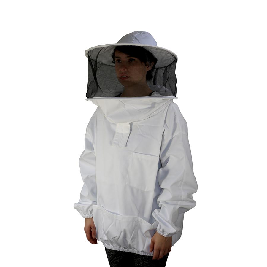Round Veil Bee Jacket