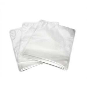 "Weston 12""x14"" Chamber Food Vacuum Sealer Bags"
