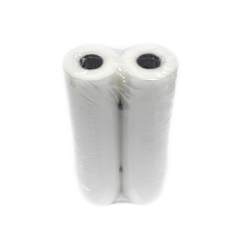 "Weston 10""x50' Chamber Vacuum Roll 2-Pack"