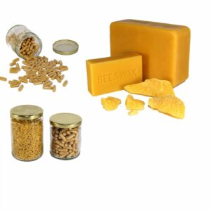 Bees Wax & Other Products