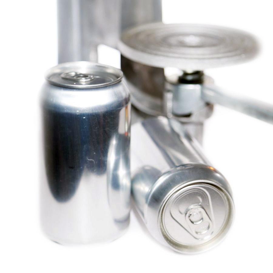 Wells Can Beverage 12oz Beer Cans