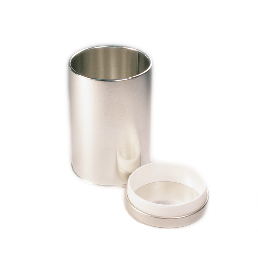 Wells Can Canister Specialty Inner Seal Tin