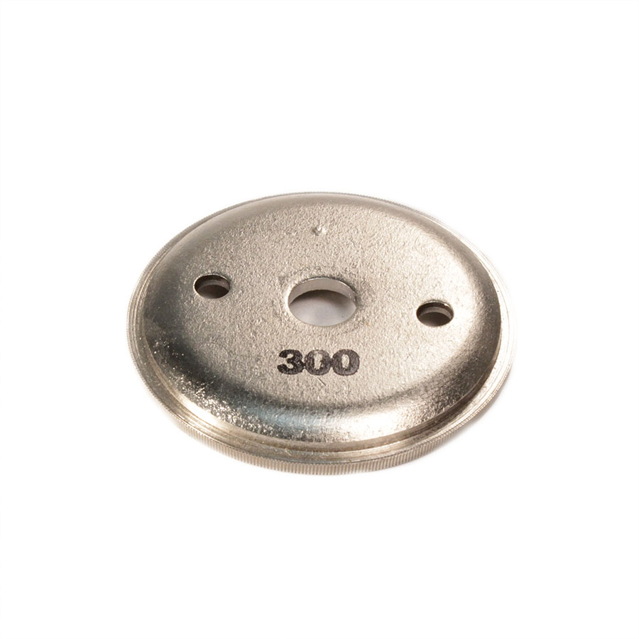 Ives-Way Model 900 300 Chuck Replacement Part