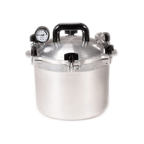 All American 910 Pressure Canner 10.5Qt
