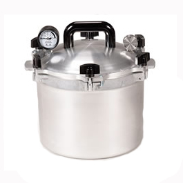 All American 915 Pressure Canner