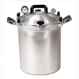 All American 930 Pressure Canner