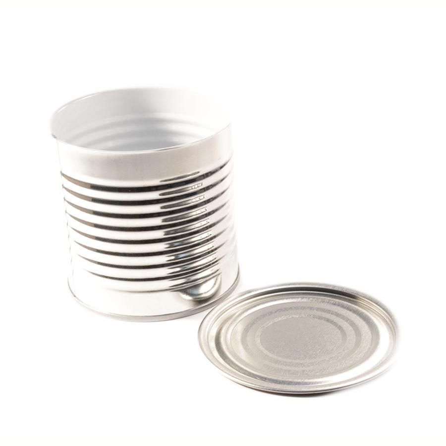 13oz Food Cans and Regular Lids