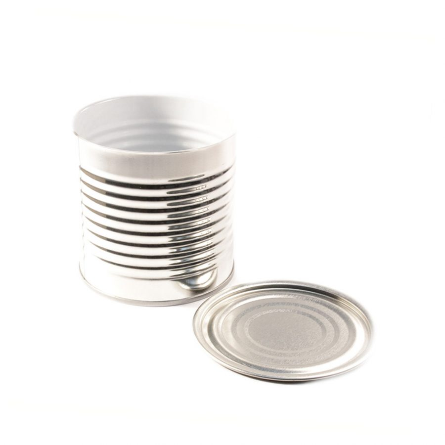 13oz Food Cans and Regular Lids