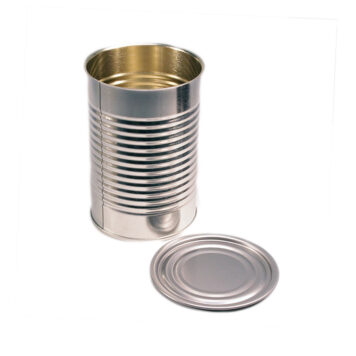 14oz Food Cans and Regular Lids