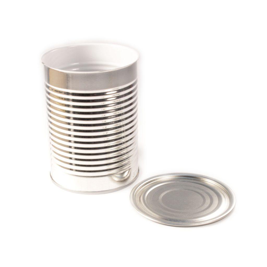 19oz Food Can and Regular Lid