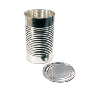Wells Can 404 48oz food cans