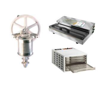 Packaging Equipment & Parts