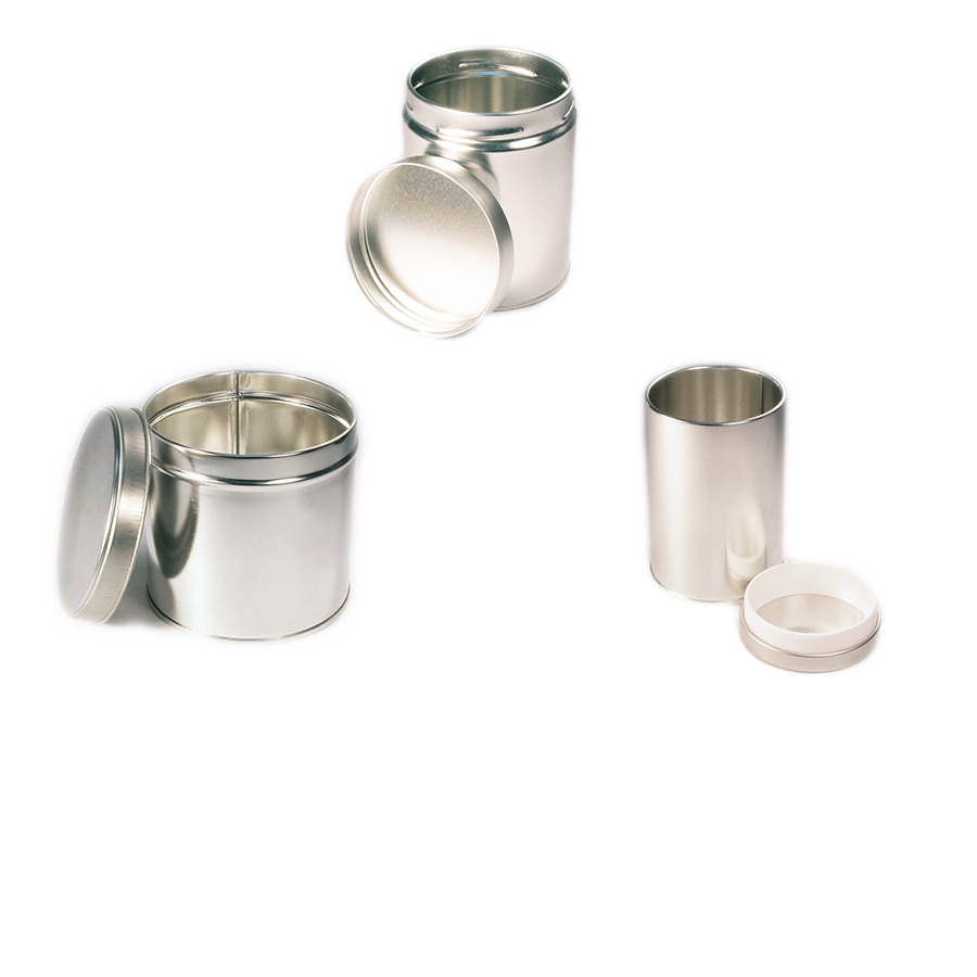 Canister Tins