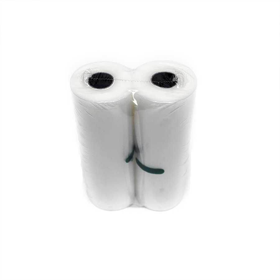 "Weston 8""x50' Chamber Vacuum Roll 2-Pack"