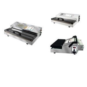 External Suction Vacuum Sealers