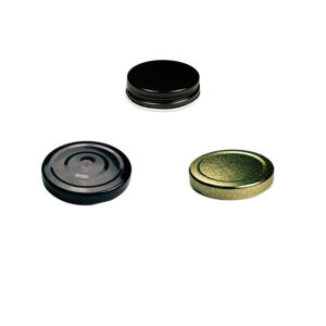 Lids, Closures, and Seals