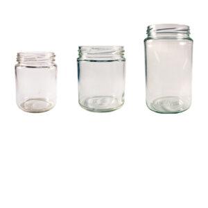 General Product Jars