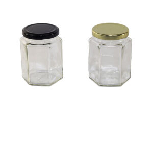 Speciality Jars
