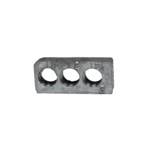 Ives-Way Model 900 Right 3-hole Nut replacement part