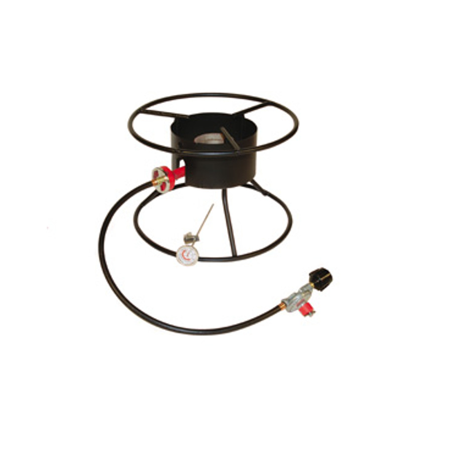 King Kooker Outdoor portable propane burner