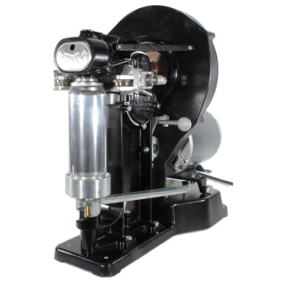 All American Model EL-1216 Electric Beer Can Sealer