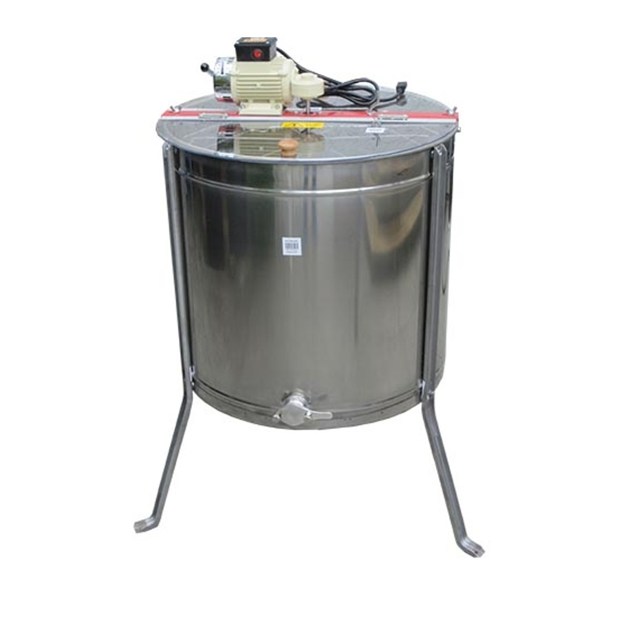 OBS 4/8 Frame Electric Extractor w/o Legs