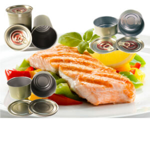 Fish & Game Food Cans