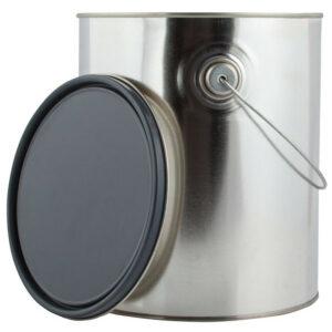 wellscan-one-gallon-grey-lined-paint-can-lid-handle-BPGLPCLGAL-FullA