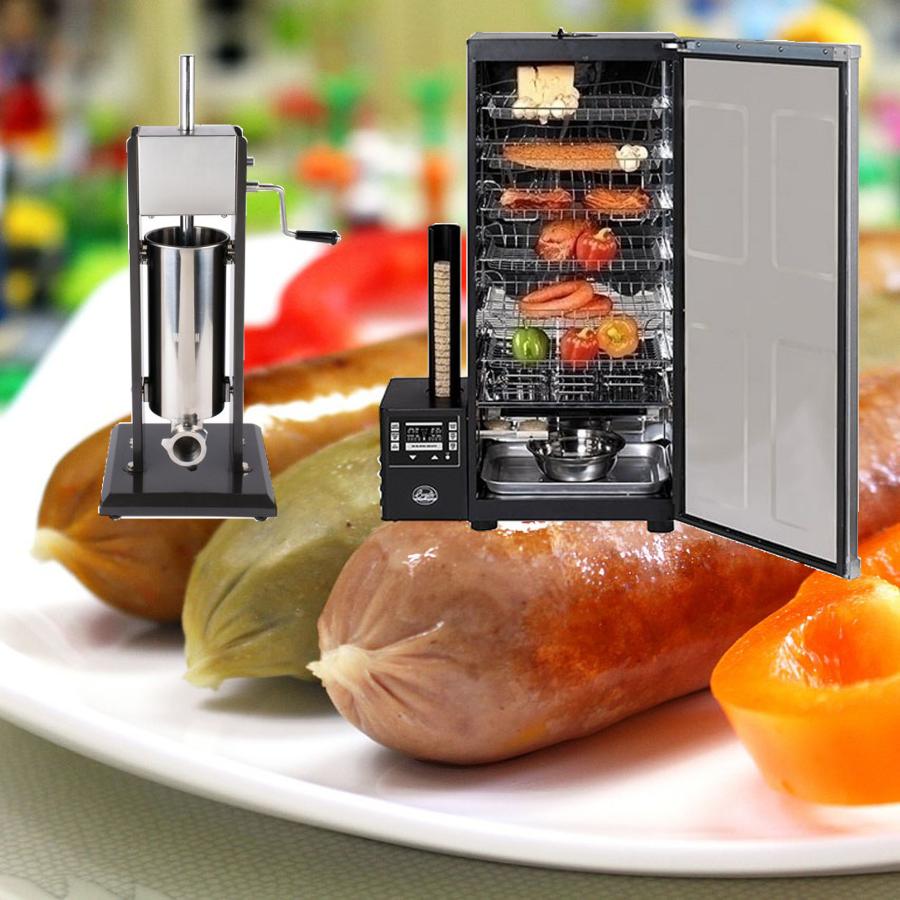 Food Processing & Gourmet Equipment