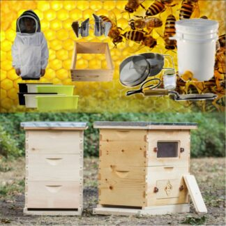 Beekeeping Supplies & Equipment