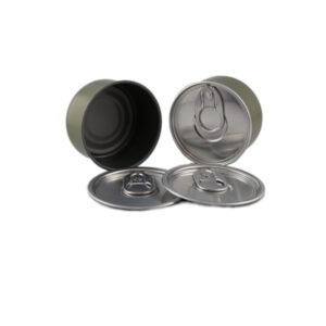 2oz 211x106 Dry Pack Can & EZO Lid