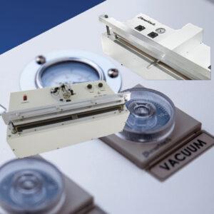 Nozzle Vacuum Sealers