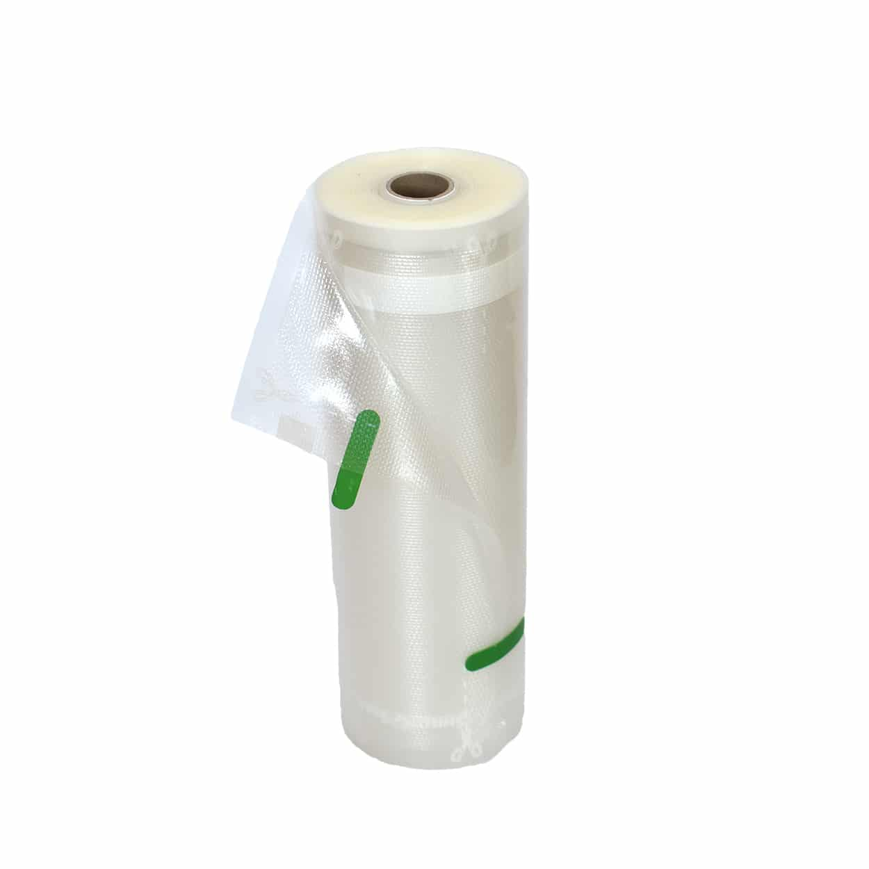 Shield N Seal's 5 mil All Clear Vacuum Seal Roll