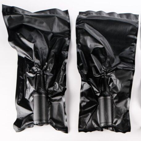 Home / Vacuum Sealer Bags & Rolls / Shield N Seal 11″x19.5′ Black-Black 5mil Vacuum Roll Shield N Seal 11″x19.5′ Black-Black 5mil Vacuum Roll