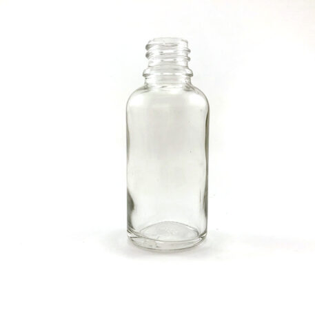 30ml clear dropper bottle18-415ct