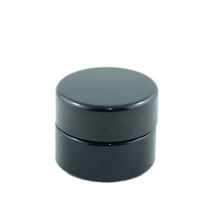 5ml Glass Concentrate UV Container