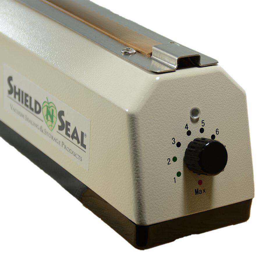 Shield N seal 2100 Impact sealer