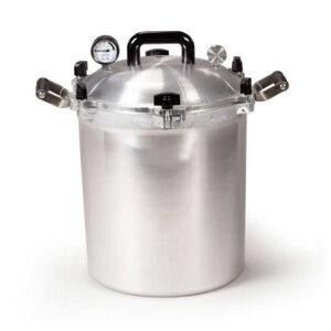 All American 941 Pressure Canner 41.5 Quart