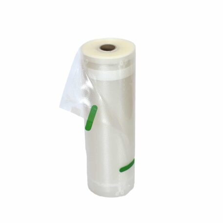 Shield N Seal 11″x50′ Clear/Clear 3.5mil Vacuum Roll